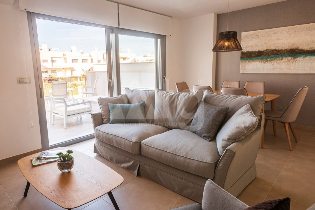 2 bedroom Bungalow in Vistabella  - VG116420 - 6