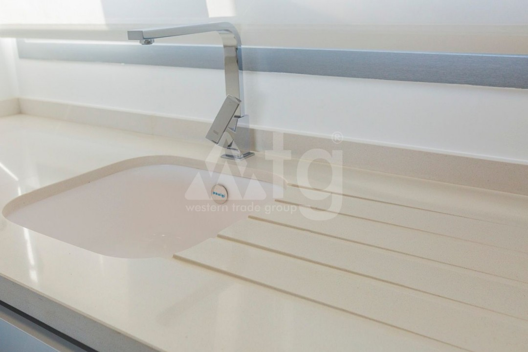 2 bedroom Bungalow in Vistabella  - VG116426 - 29