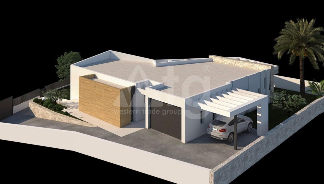 2 bedroom Bungalow in Vistabella  - VG116433 - 3