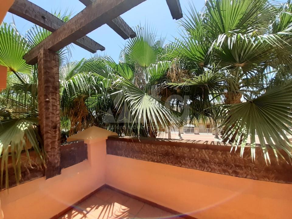 3 bedroom Bungalow in Vistabella  - VG116397 - 7