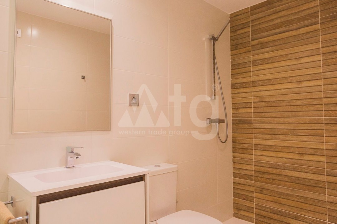 2 bedroom Bungalow in Vistabella  - VG116411 - 25