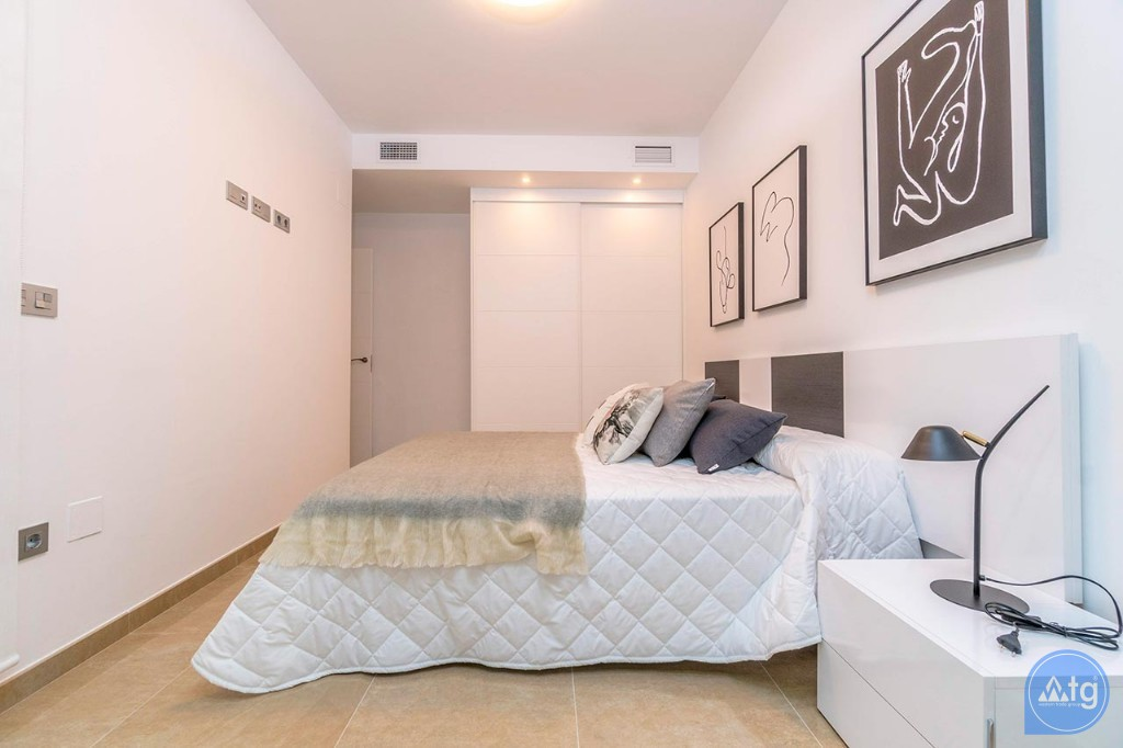 3 bedroom Bungalow in Guardamar del Segura - CN7851 - 12