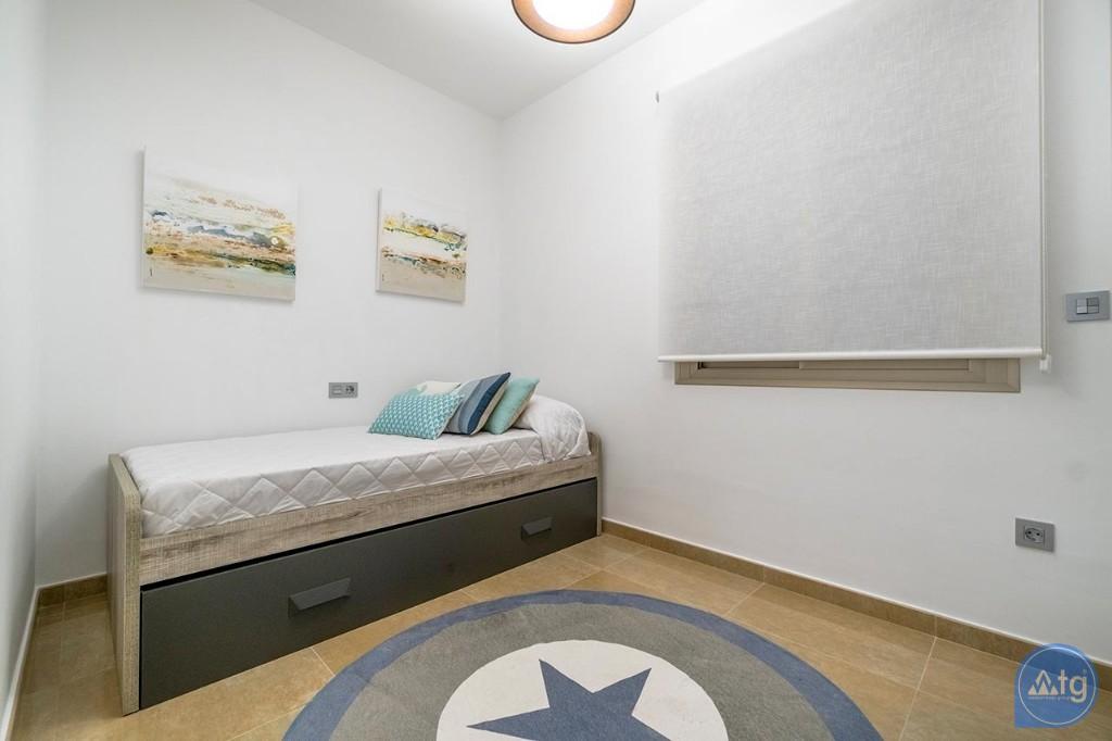 3 bedroom Bungalow in Guardamar del Segura - CN7851 - 13