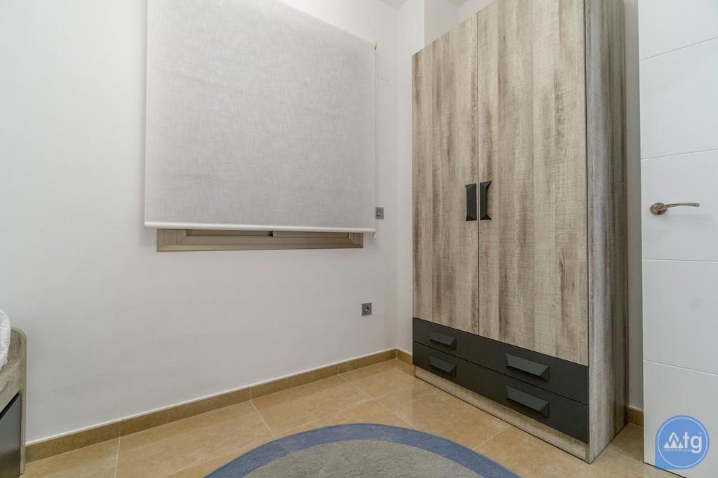 3 bedroom Bungalow in Guardamar del Segura - CN7851 - 14