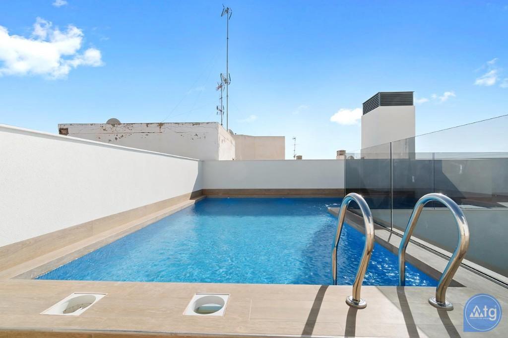 3 bedroom Bungalow in Guardamar del Segura - CN7851 - 2