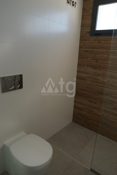 3 bedroom Bungalow in Guardamar del Segura  - CN6499 - 10