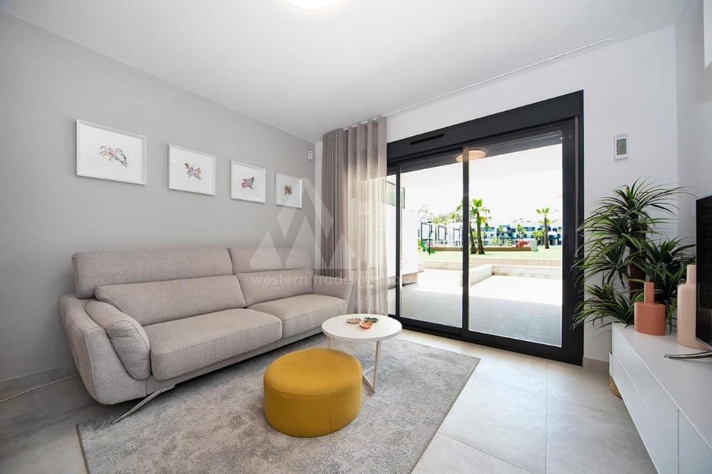 3 bedroom Bungalow in Guardamar del Segura - CN7871 - 2