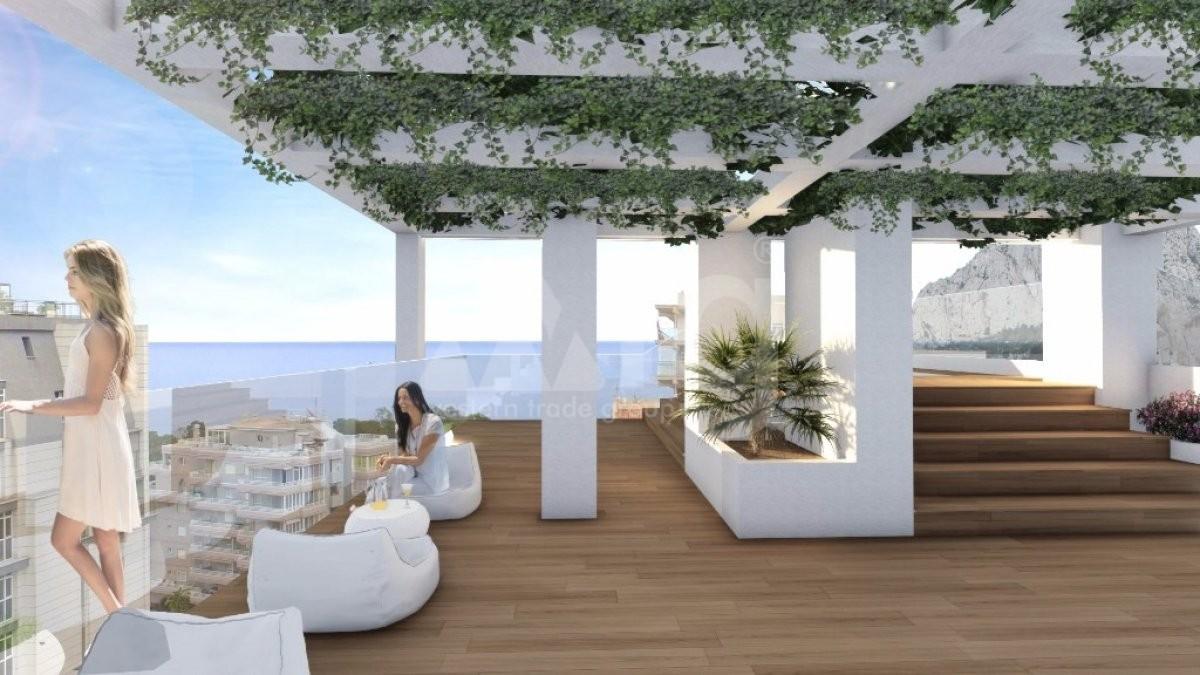 2 bedroom Bungalow in Pilar de la Horadada  - LMR115214 - 14