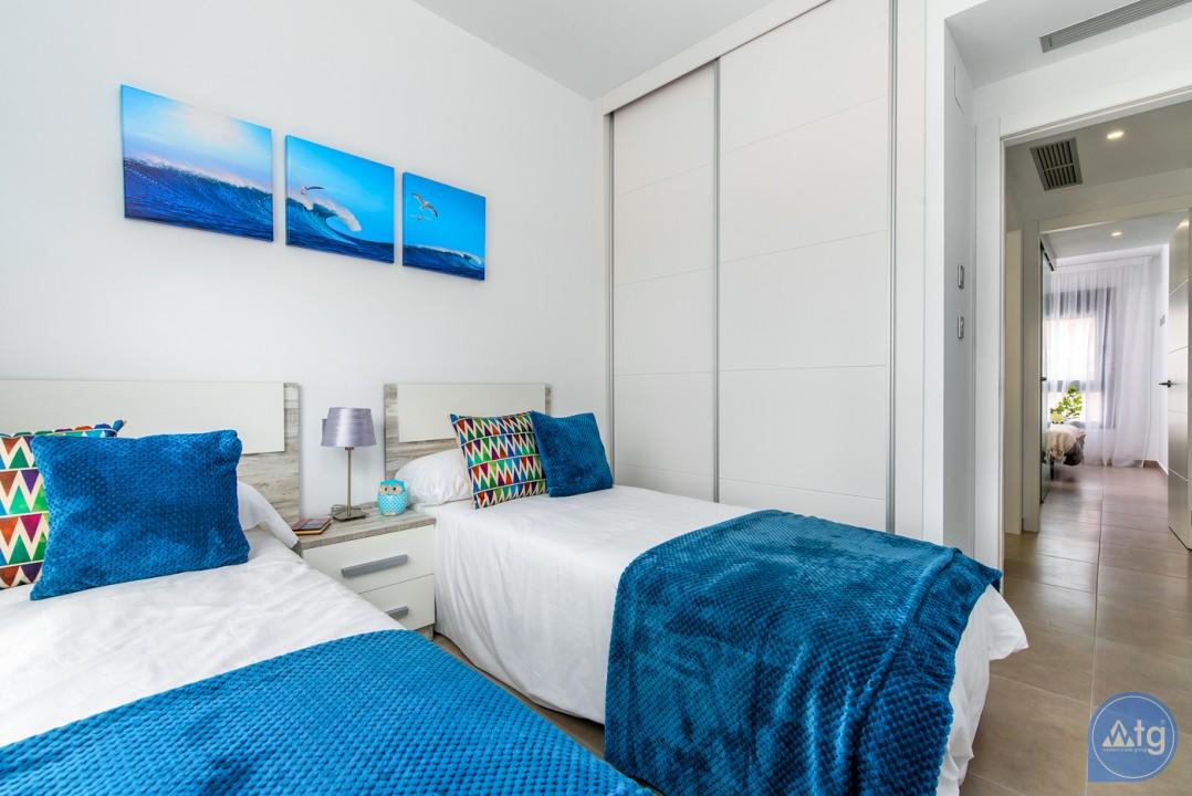 2 bedroom Bungalow in Pilar de la Horadada  - LMR115214 - 20