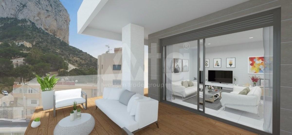 2 bedroom Bungalow in Pilar de la Horadada  - LMR115214 - 8