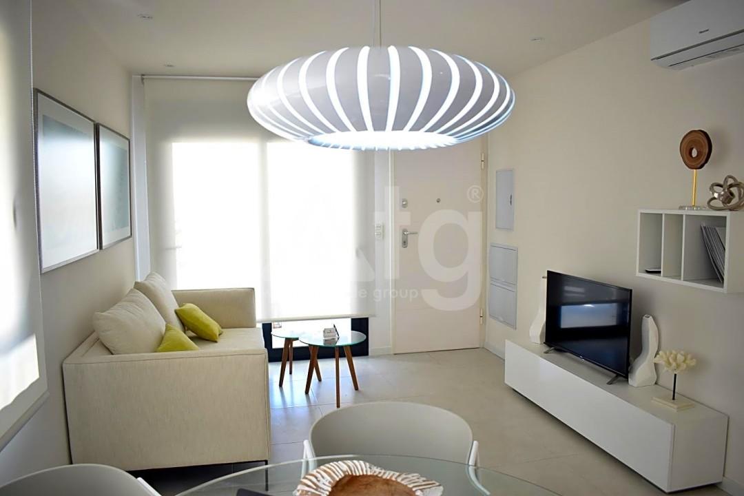 3 bedroom Bungalow in Punta Prima - OV0505 - 13
