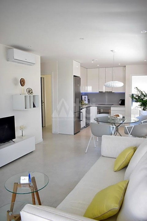 3 bedroom Bungalow in Punta Prima - OV0505 - 14