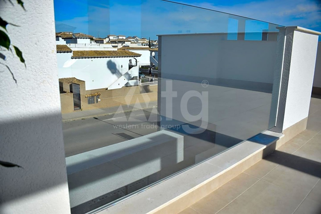 3 bedroom Bungalow in Punta Prima  - OV0505 - 23