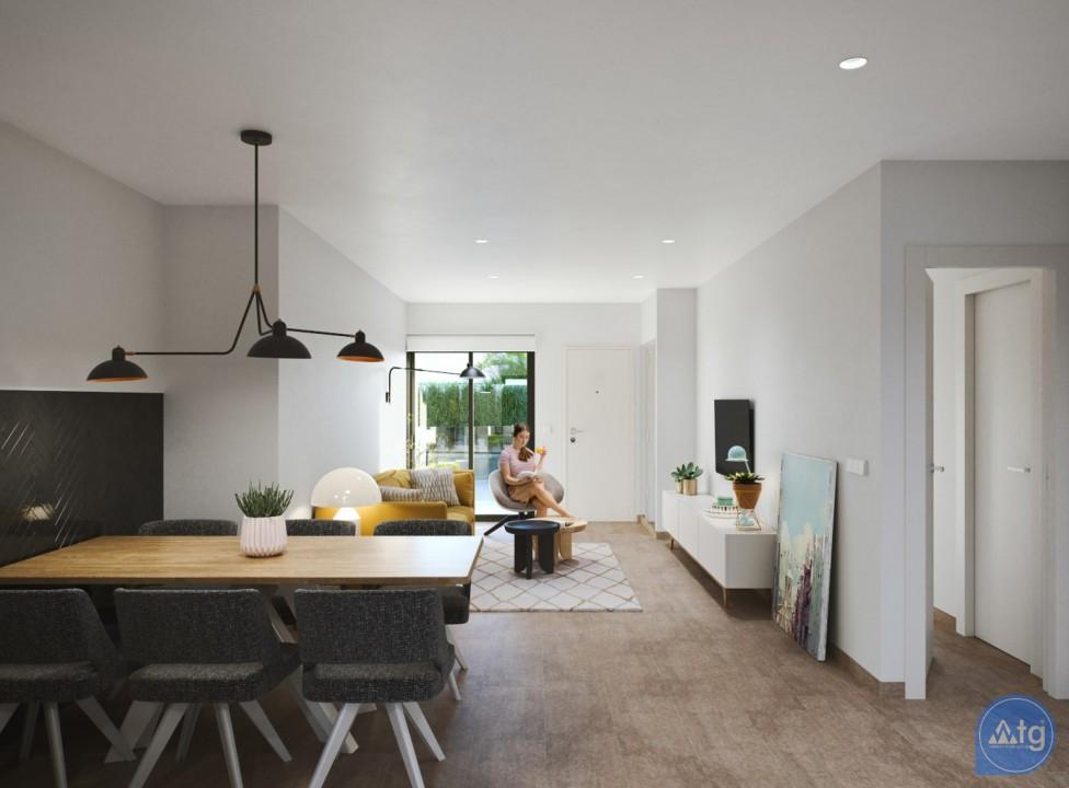 2 bedroom Bungalow in Santiago de la Ribera  - CV1110110 - 12