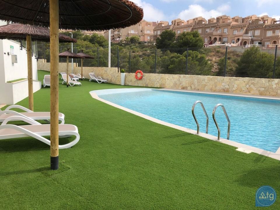 2 bedroom Bungalow in San Miguel de Salinas - AGI115748 - 14