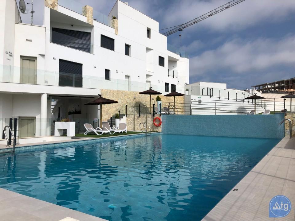 2 bedroom Bungalow in San Miguel de Salinas - AGI115748 - 3