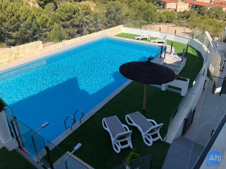 2 bedroom Bungalow in San Miguel de Salinas - AGI115748 - 4