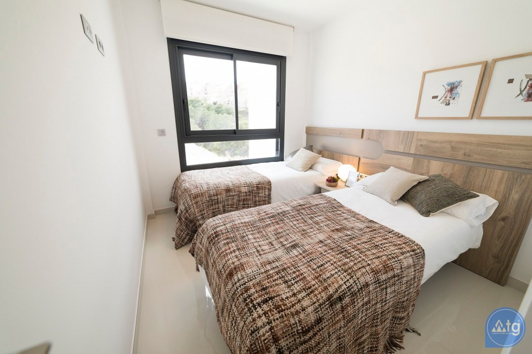2 bedroom Bungalow in San Miguel de Salinas - AGI115748 - 7