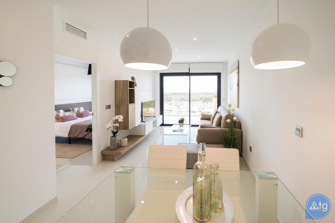 2 bedroom Bungalow in San Miguel de Salinas - AGI115748 - 8