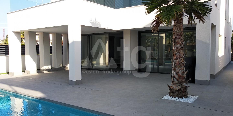 3 bedroom Bungalow in Guardamar del Segura - CN6494 - 22