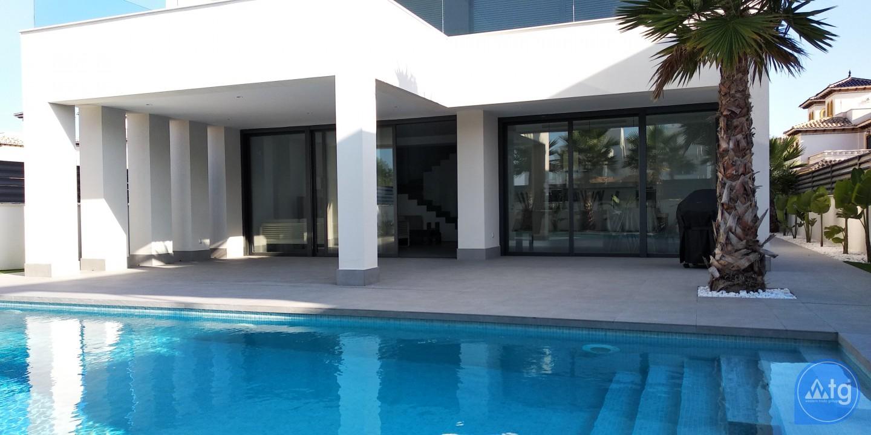 3 bedroom Bungalow in Guardamar del Segura - CN6494 - 3