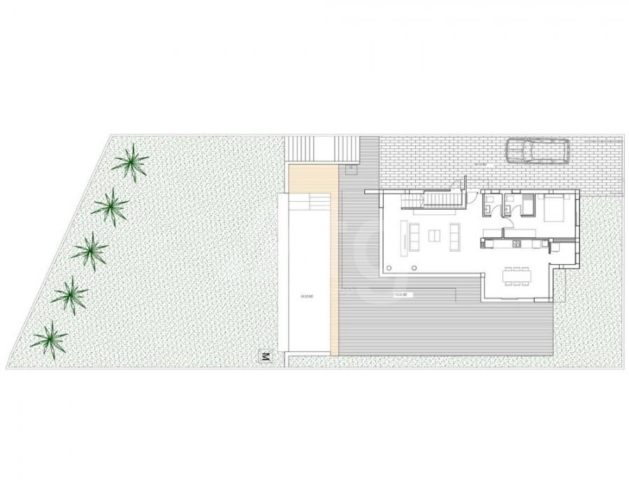 3 bedroom Bungalow in Guardamar del Segura - CN7829 - 17