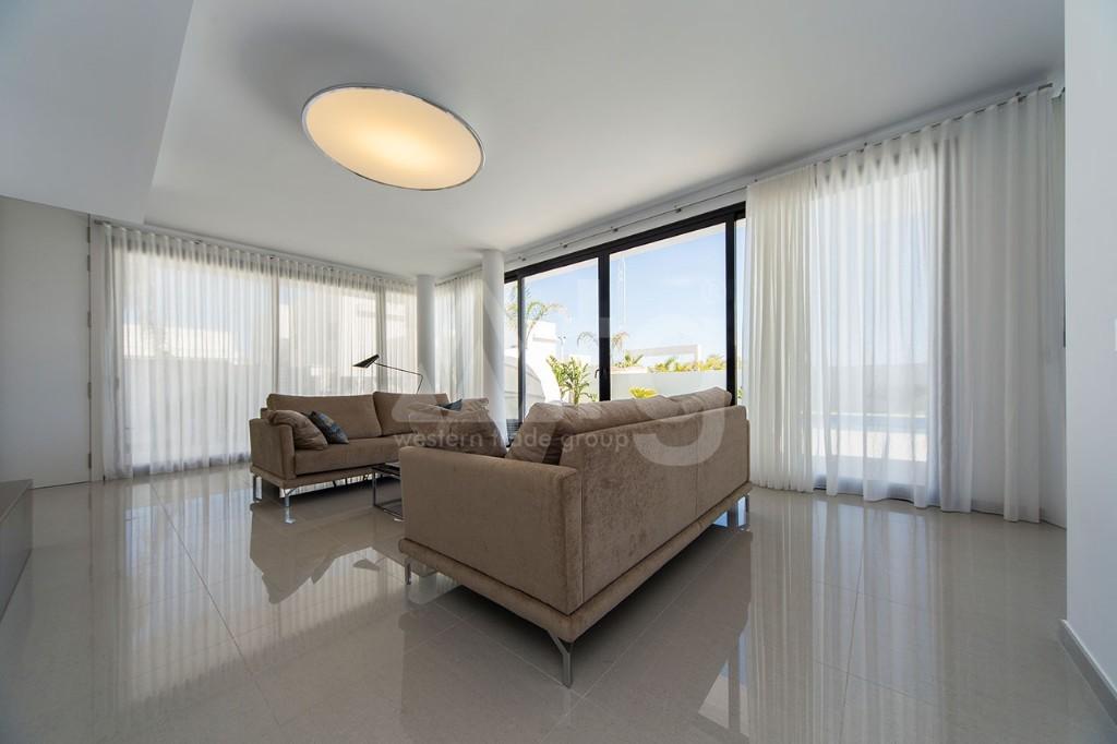 3 bedroom Bungalow in Guardamar del Segura - CN7829 - 8