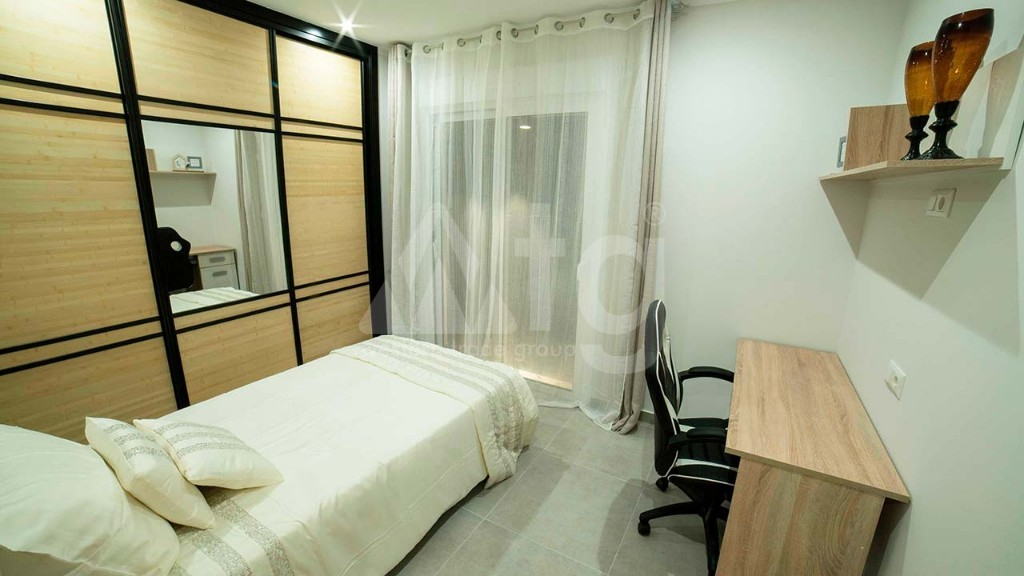 2 bedroom Bungalow in Guardamar del Segura - CN7836 - 7