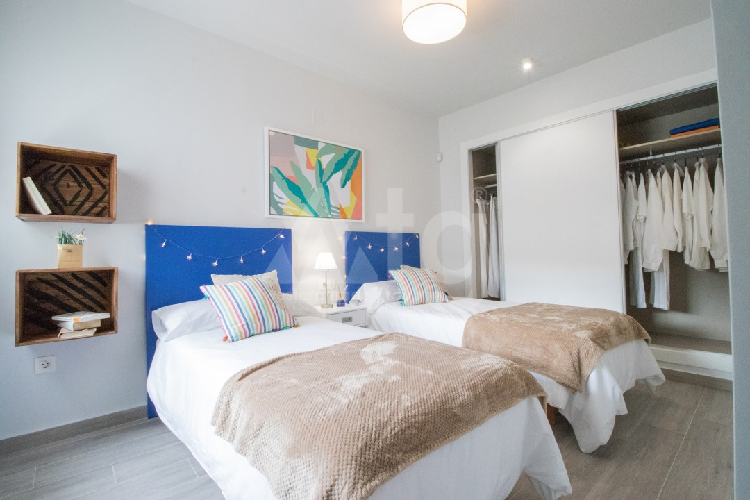 2 bedroom Bungalow in San Miguel de Salinas  - PT114232 - 19