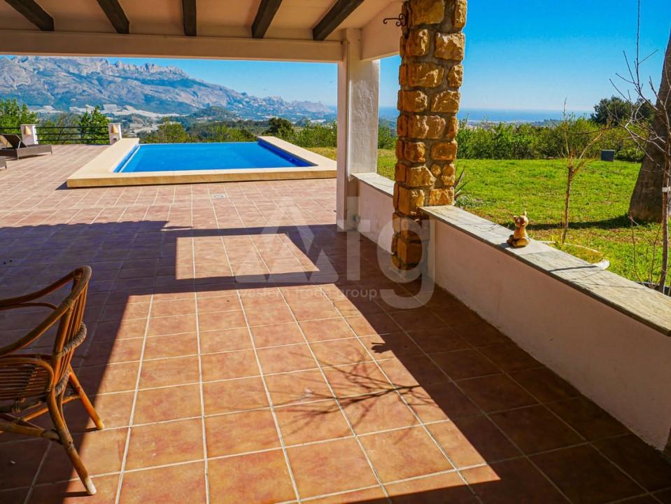 2 bedroom Bungalow in San Miguel de Salinas  - PT114232 - 3
