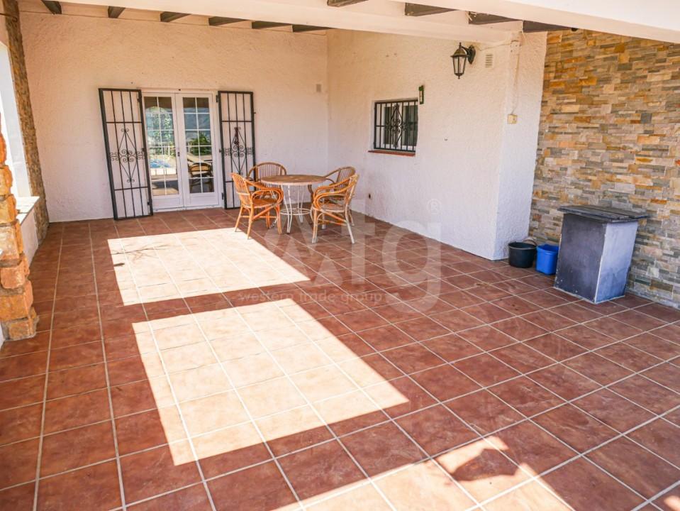 2 bedroom Bungalow in San Miguel de Salinas  - PT114232 - 4