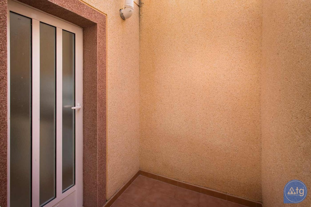 2 bedroom Duplex in Balsicas  - US117405 - 13