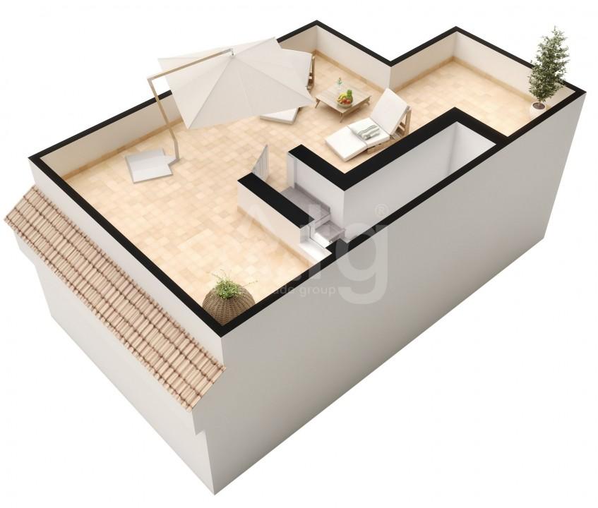 2 bedroom Duplex in Balsicas  - US117405 - 19