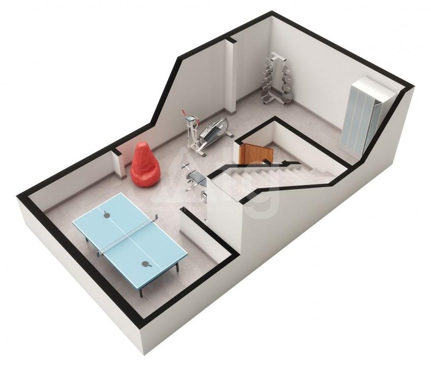 2 bedroom Duplex in Balsicas  - US117405 - 20