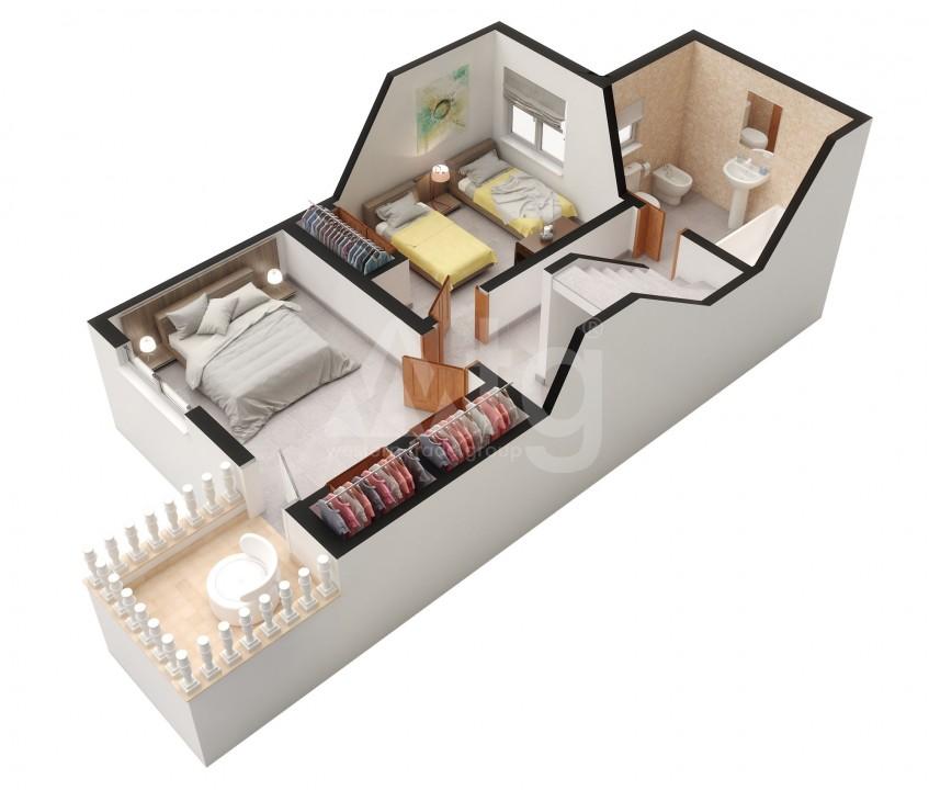 2 bedroom Duplex in Balsicas  - US117405 - 22