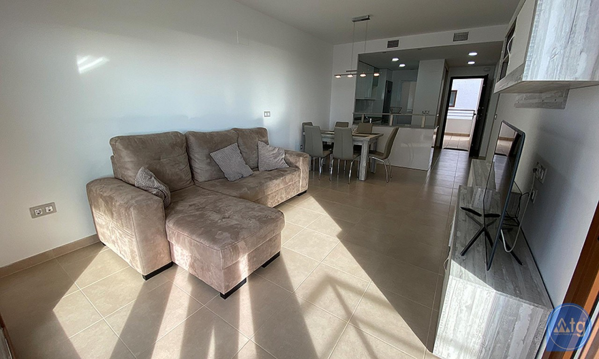 2 bedroom Duplex in Ciudad Quesada  - ER114271 - 10