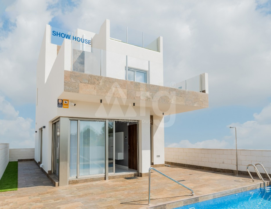 3 bedroom Duplex in Villamartin  - IV119737 - 2