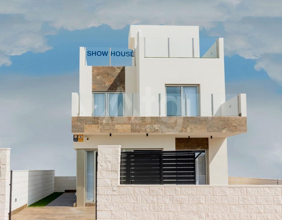 3 bedroom Duplex in Villamartin  - IV119737 - 3