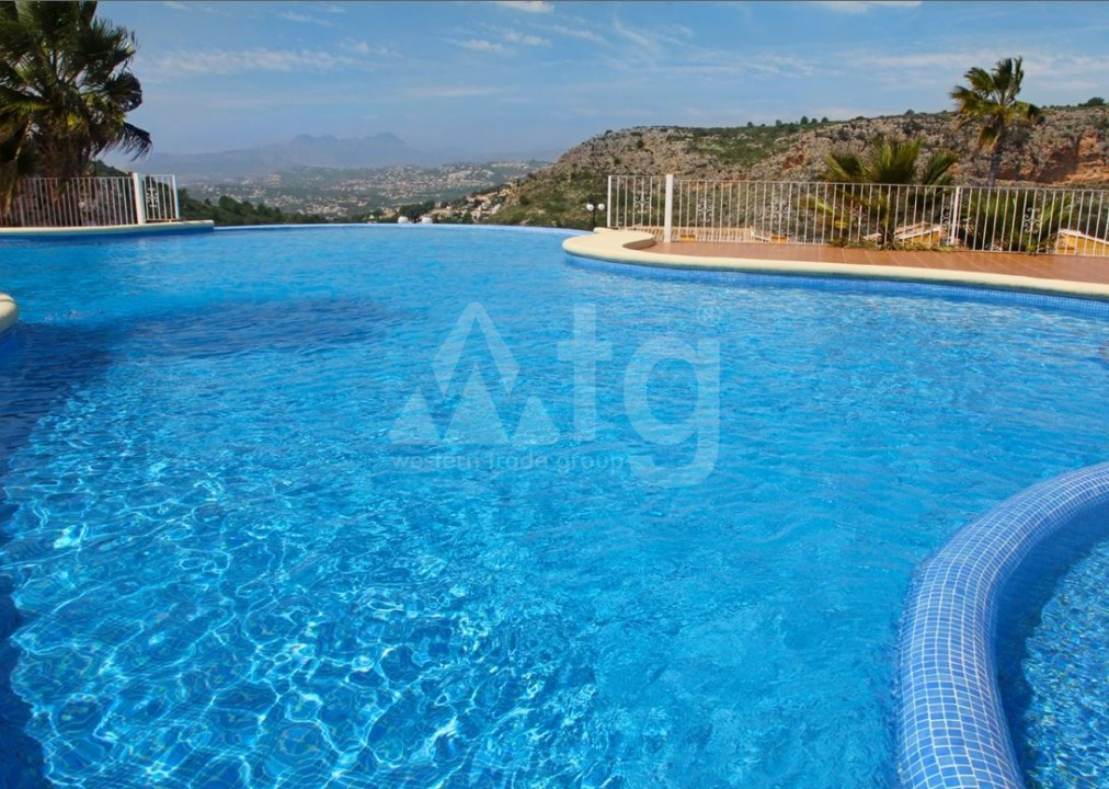 4 bedroom Villa in La Manga  - AGI115519 - 1