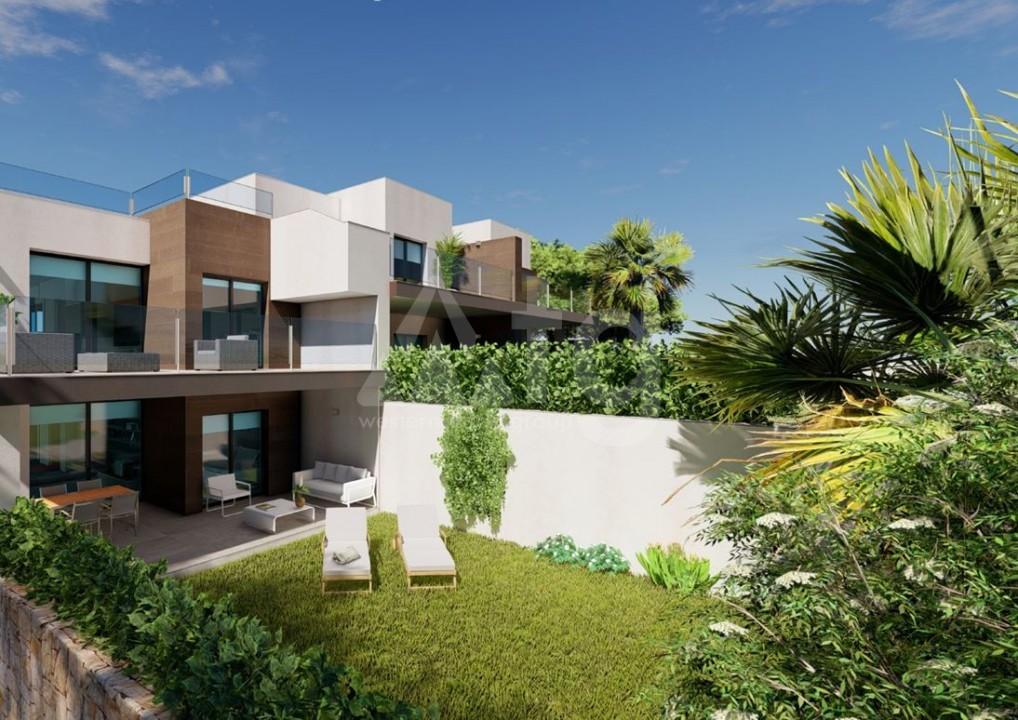 4 bedroom Villa in La Manga  - AGI115519 - 2