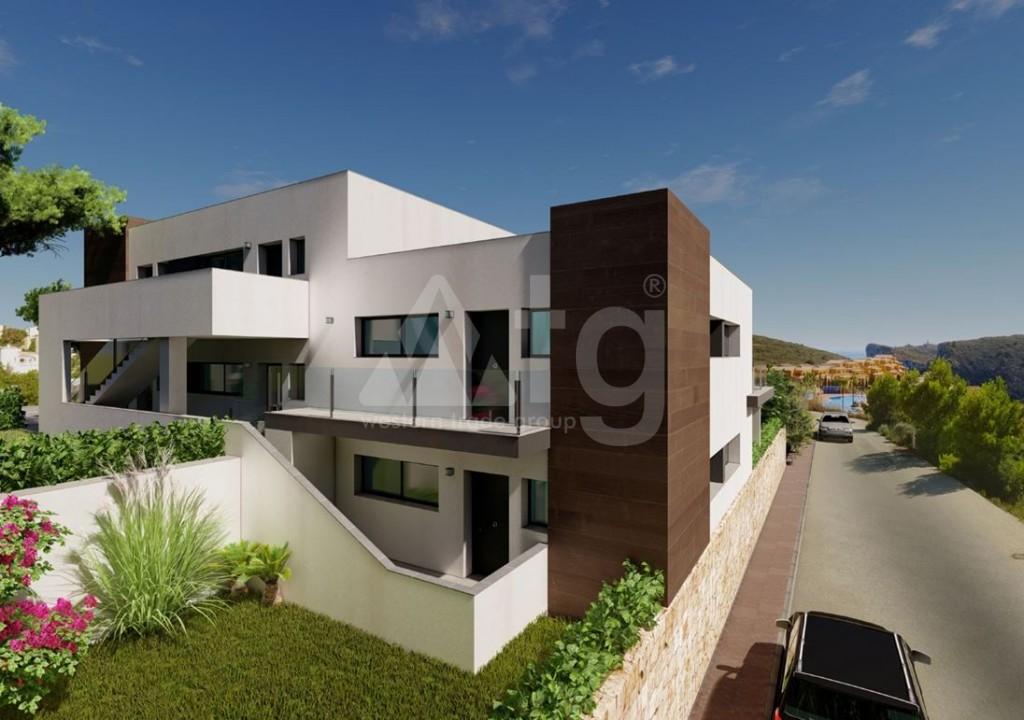 4 bedroom Villa in La Manga  - AGI115519 - 3