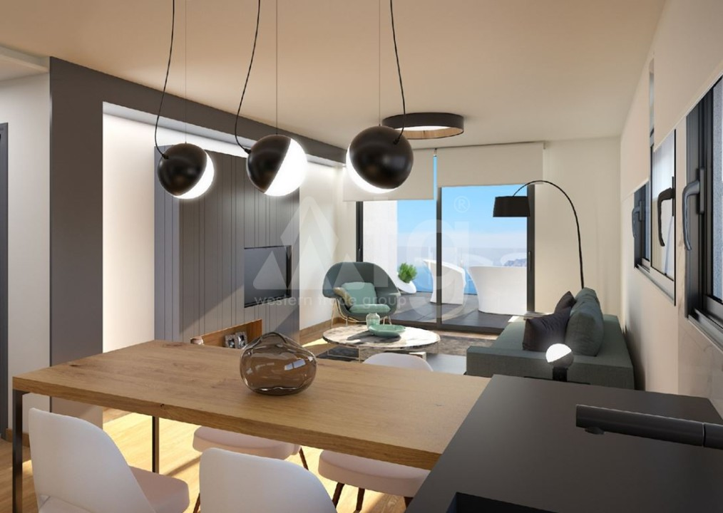 4 bedroom Villa in La Manga  - AGI115519 - 5