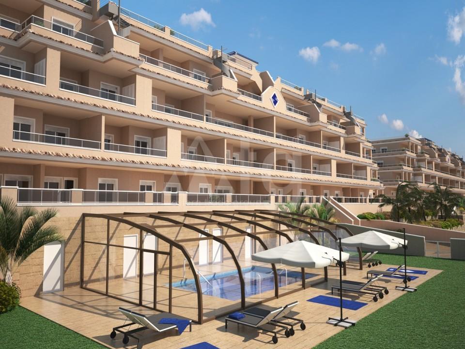 5 bedroom Villa in Ciudad Quesada - AT7256 - 15