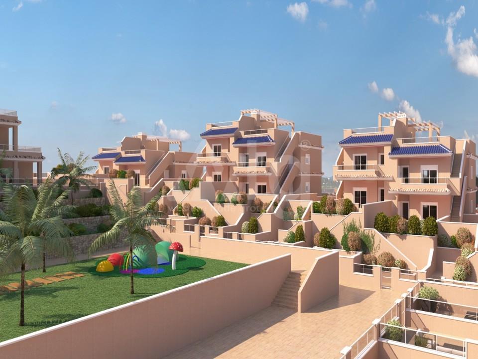 5 bedroom Villa in Ciudad Quesada - AT7256 - 16