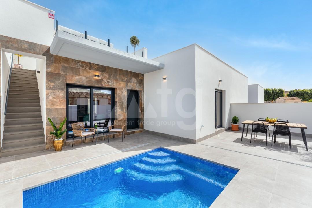 3 bedroom Villa in Dehesa de Campoamor  - AGI115559 - 1