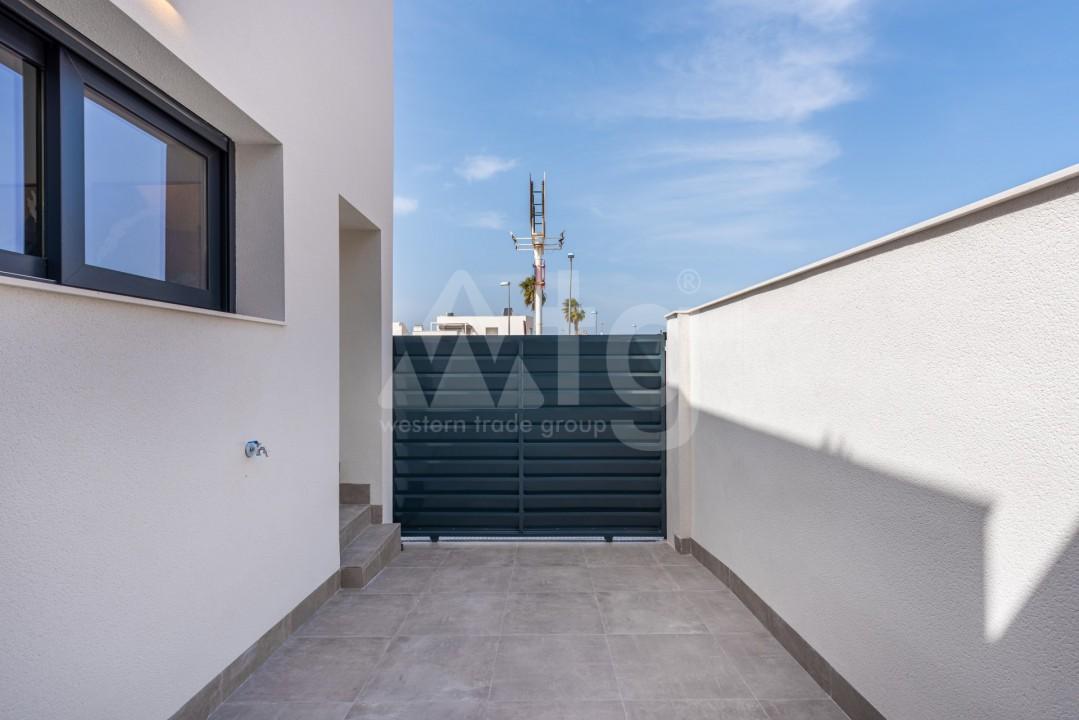 3 bedroom Villa in Dehesa de Campoamor  - AGI115559 - 10