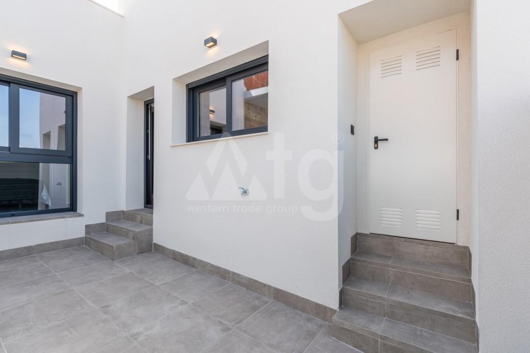 3 bedroom Villa in Dehesa de Campoamor  - AGI115559 - 11