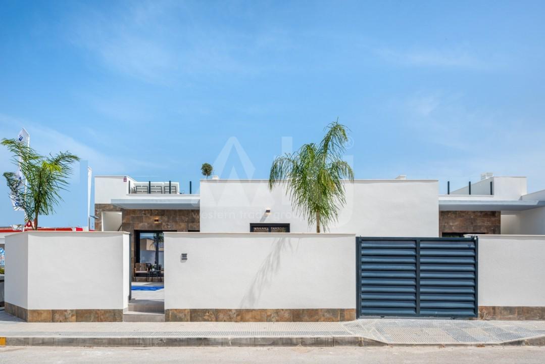 3 bedroom Villa in Dehesa de Campoamor  - AGI115559 - 12