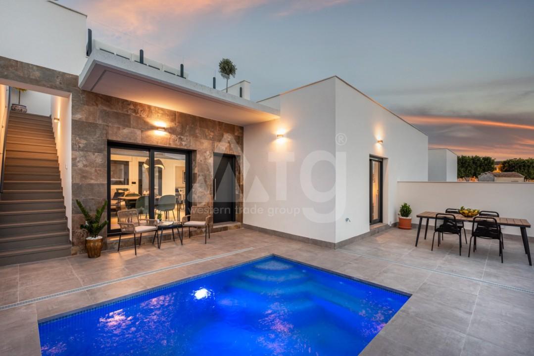 3 bedroom Villa in Dehesa de Campoamor  - AGI115559 - 3