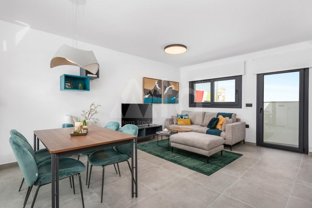 3 bedroom Villa in Dehesa de Campoamor  - AGI115559 - 4
